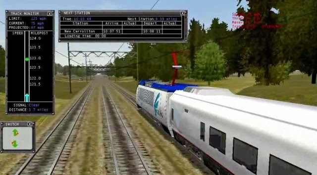 Microsoft Train Simulator Free Download Utorrent